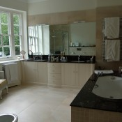 Top End Bathroom Fitters London