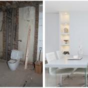 Domestic Builder London