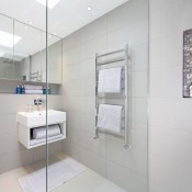 Domestic Toilet Refurb