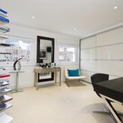 Living Room Refurb London