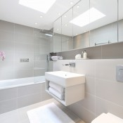 Modern Bathroom London